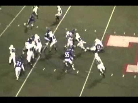 David Cobb High School Highlights video.