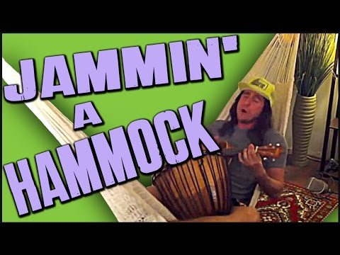 Jammin' A Hammock – [walk Off The Earth] – Gianni