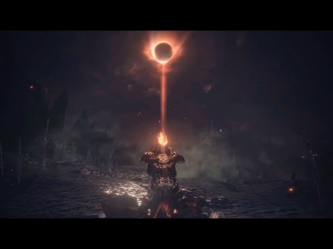 "Dark Souls III: The Fire Fades Edition – ""Our Curse"" Launch Trailer 