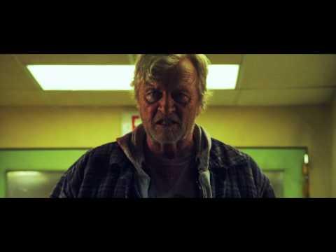 Hobo with a Shotgun Trailer