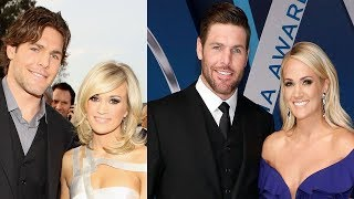 Video Hockey Star Mike Fisher Has Come Clean About How His Marriage To Carrie Underwood Was Saved MP3, 3GP, MP4, WEBM, AVI, FLV Desember 2018