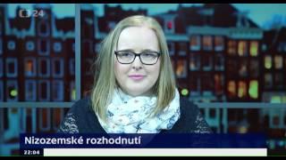 Nizozemské rozhodnutí