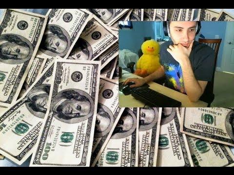What 1 billion looks like - One billion dollars