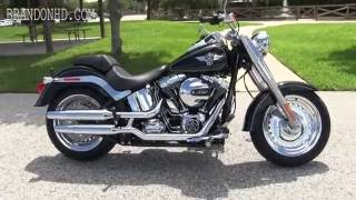 8. 2016 Harley Davidson Fat boy - 2017 Fat boy for sale in August
