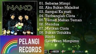 NANO | Full Album | Best Song | Ver 1.0
