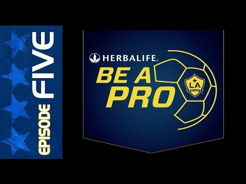 Video: Be A Pro -- Always Ready