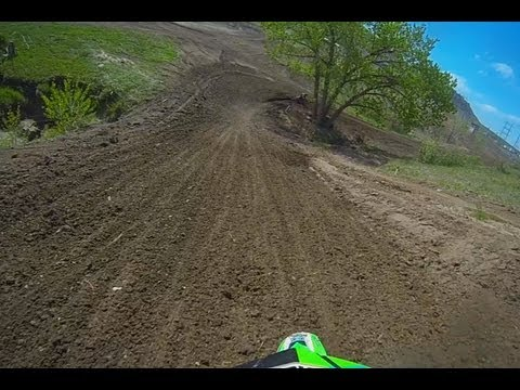 anderson - Derek Anderson takes our GoPro for a full session at Thunder Valley for press day before Saturday's pro national event. Check out 1 full lap as well as some ...