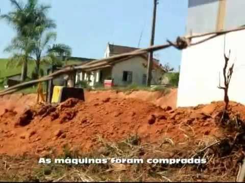 Saúde em Conceição da Aparecida