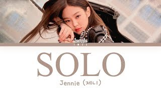 Video Jennie of BLACKPINK (제니 of 블랙핑크) - SOLO (Han|Rom|Eng) Color Coded Lyrics/한국어 가사 MP3, 3GP, MP4, WEBM, AVI, FLV November 2018