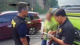 Video Satu Truk Bermuatan Rokok Ilegal Berhasil Ditindak Petugas - Customs Protection MP3, 3GP, MP4, WEBM, AVI, FLV Juni 2018