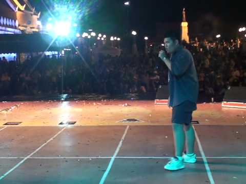 SickFX vs Reeps WA @ Korat Battle Thailand