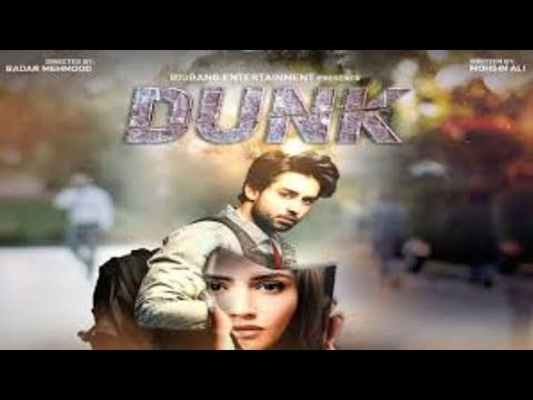 Live Dunk Episode 5 [Subtitle Eng] - 20th January 2021 - ARY Digital Drama | Dunk Drama Today