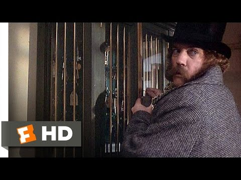 The Great Train Robbery (4/12) Movie CLIP - Stop That Boy! (1978) HD