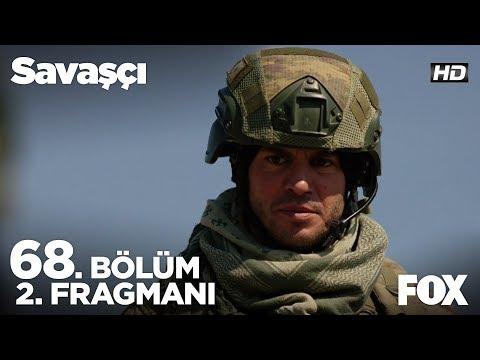 Savaşçı 68. Bölüm 2. Fragmanı