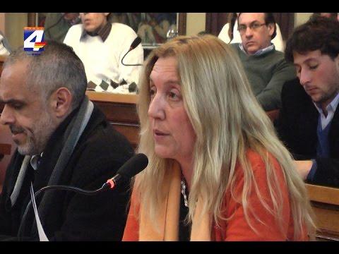Representantes del intendente en la Junta explicaron que no hubo acoso