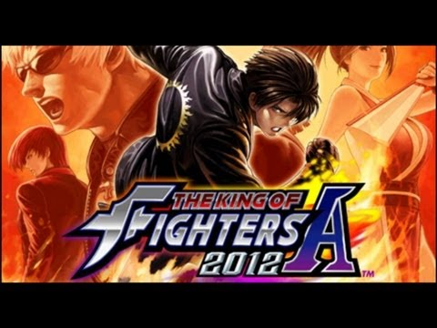 the king of fighters android hvga v2.9.3 for android