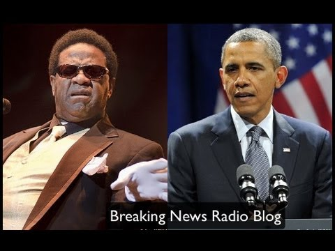 danewz1 - Al Green Approves President Obama's 'Let's Stay Together' Cover Al Green has learned that President Barack Obama sang one of his classic singles,