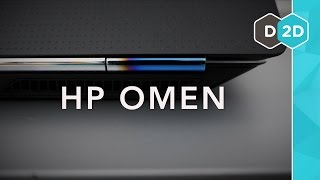 Full Review - HP Omen