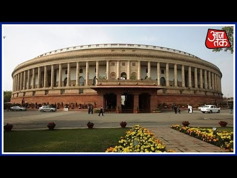 Winter Session Of Parliament Could Be Held From December 15 to January 5