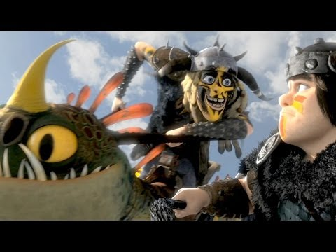 minutes - The splendid opening scene of How to Train Your Dragon 2 ! Official Page ➨ http://facebook.com/HowToTrainYourDragon ✓ Subscribe Here & NOW ➨ http://bit.ly/16lq78C ➨ Join us on Facebook...