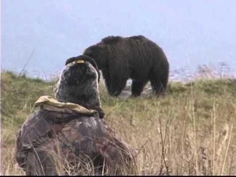 Kodiak Bear Hunt