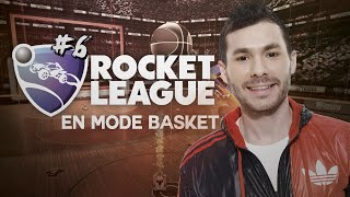 Video ROCKET LEAGUE #6 - EN MODE BASKET ! MP3, 3GP, MP4, WEBM, AVI, FLV Juli 2017
