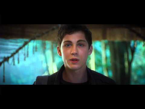 Percy Jackson: Sea of Monsters | Official Trailer 2 [HD] | 20th Century FOX