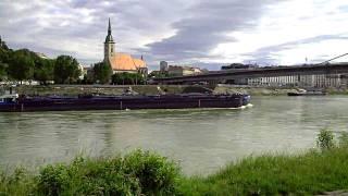 Bratislava Donaublick