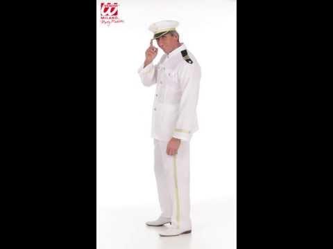 Déguisement Capitaine-v19173