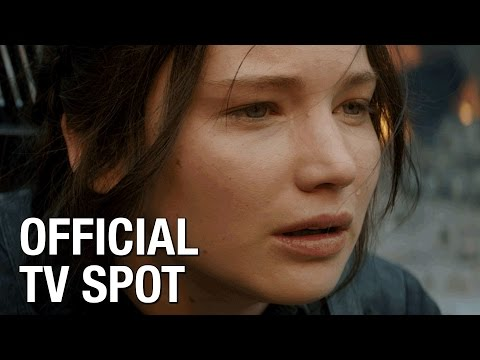 The Hunger Games: Mockingjay, Part 1 (TV Spot 'Choice')