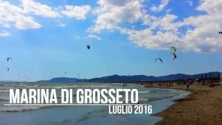 Marina di Grosseto Italy  City new picture : Inner time: Marina di Grosseto Toscana