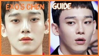 Download Video A GUIDE TO EXO'S CHEN MP3 3GP MP4
