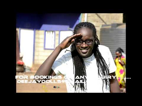 DJ DOLLS 2018 MUGITHI HOT MIX Promo Only