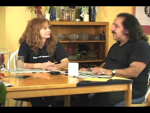 RON JEREMY & VERONICA HART DISCUSS WORKING IN PORN AFTER ONE EYED MONSTER MOVIE (видео)