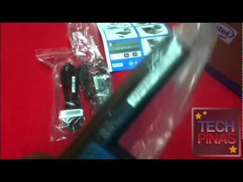 Acer Aspire 4738ZG Unboxing