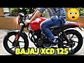 Download Lagu India's First Fully Modified Bajaj XCD 125 Into Custom CafeRacer By McM Custom Mp3 Free