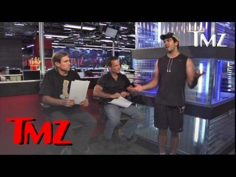 TMZ Live 07/12/10 - Part 4