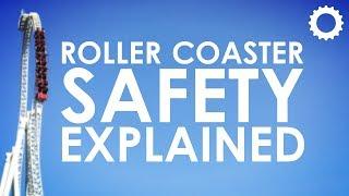 Video Roller Coaster Safety: Explained MP3, 3GP, MP4, WEBM, AVI, FLV Juli 2018