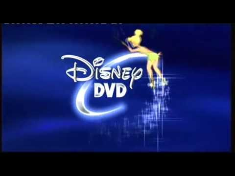 Opening To Mickey, Donald, Goofy: The Three Musketeers UK DVD (2004)