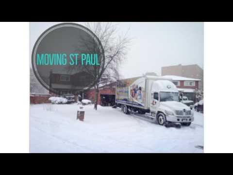 Saint Paul Movers - Best Moving Company ST Paul