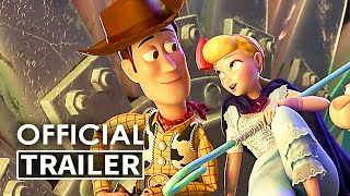 TOY STORY : LAMP LIFE Trailer (2020) Disney+ by Fresh Movie Trailers