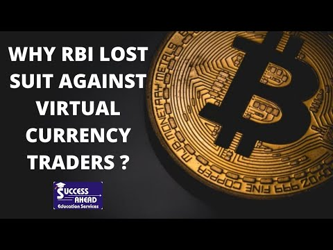 Why RBI lost legal battle against virtual currency traders