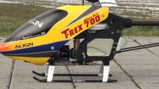 T-Rex 700 Turbine WREN 44
