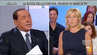 Gli 80 anni di Silvio Berlusconi e le sue battaglie... in TV