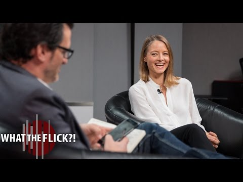 'Money Monster' Director Interview: Jodie Foster