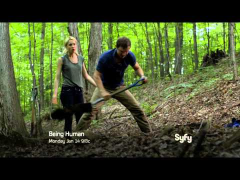 Being Human Season 3 (Promo 'The Problem')