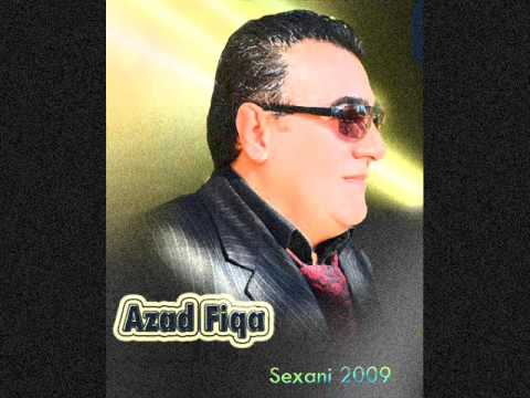 (feqe - New Shexani $exani CD 2009 Kurdi Kurdish Music Azad Feqe.