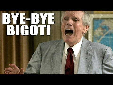 Fred Phelps Finally Does the World a Favor and Dies