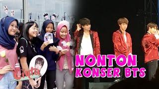 Video CINTA KUYA | BTS Wings Tour Jakarta MP3, 3GP, MP4, WEBM, AVI, FLV Maret 2018