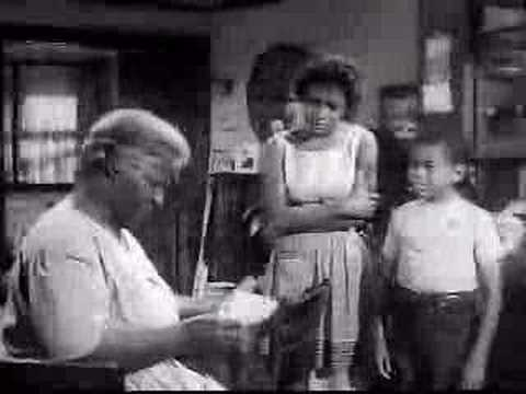 by lorraine hansberry play a raisin in the sun videosA Raisin In The Sun Movie Walter And Travis